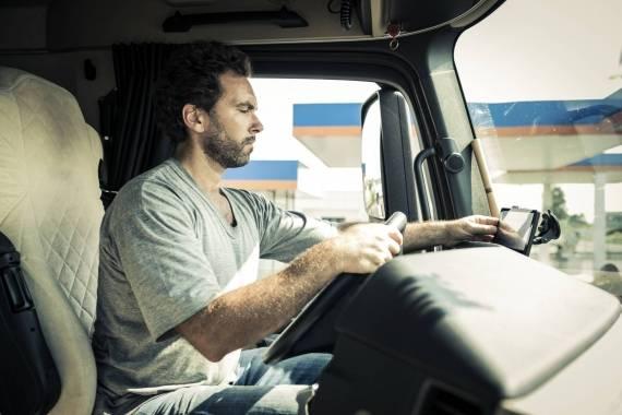 Automotive | Curtain tracks | Thomas Regout B.V.