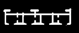 A6904 | panel track | Thomas Regout B.V.