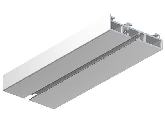 A6501 | functional rail | Thomas Regout B.V.