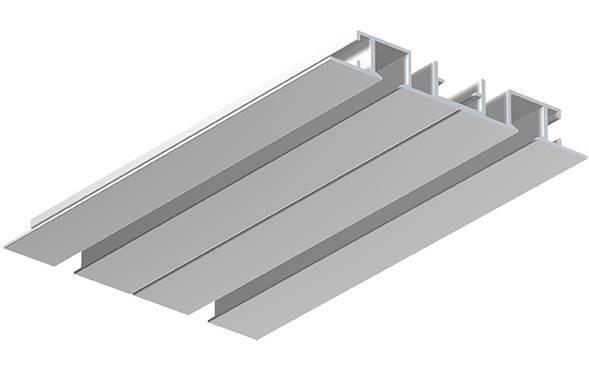 A6730 | functional rail | Thomas Regout B.V.