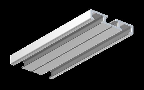 A6782 | functional rail | Thomas Regout B.V.