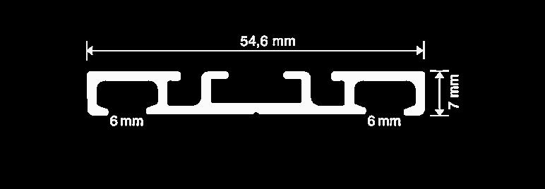 A6780   functional rail   Thomas Regout B.V.